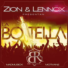 Zion Y Lennox - LA BOTELLA - SINGLE