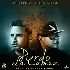 Zion Y Lennox - PIERDO LA CABEZA - SINGLE